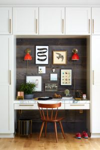 25+ best ideas about Office Nook on Pinterest | Small ...