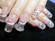 aquarium nails.shake em