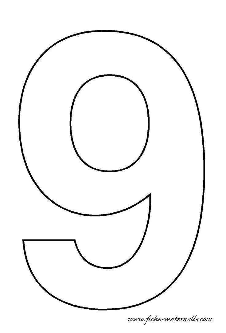 Best 25+ Number 9 ideas on Pinterest