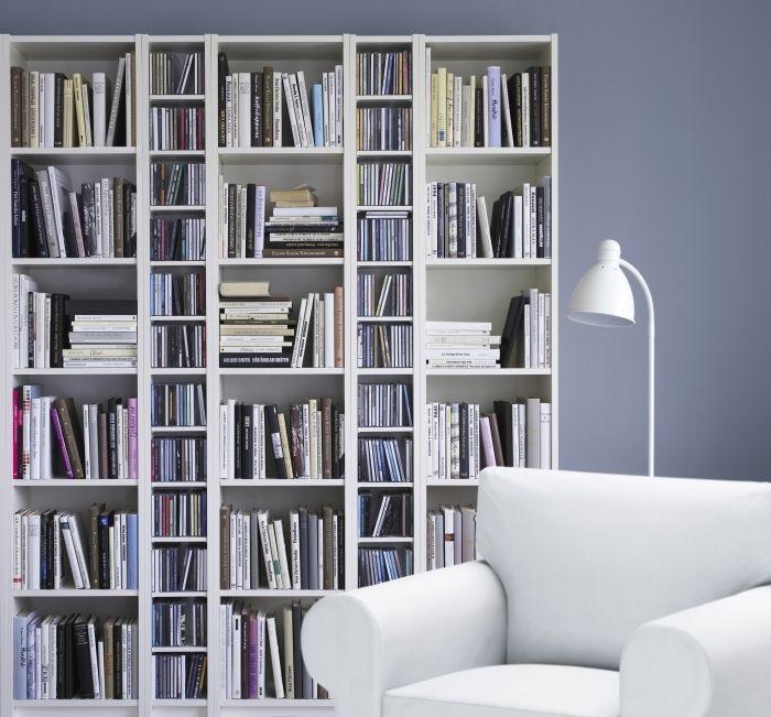 Echelle Bibliotheque Ikea Ikea Hacking Customisez Votre