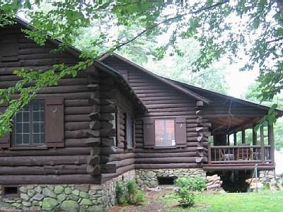 Planos Casas de Madera Prefabricadas cabaas Rusticas  cabanas  Pinterest  Cabanas
