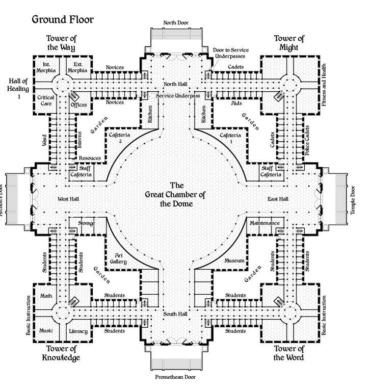 17 Best images about Castle Floorplans on Pinterest
