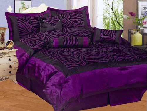 1000+ Images About Purple Deco And My Dream Bedroom