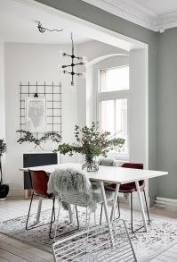 Best 25+ Scandinavian Dining Rooms ideas on Pinterest