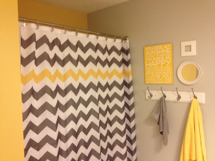 Best 25+ Chevron bathroom ideas on Pinterest