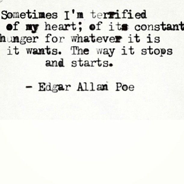 Best 25+ Poe quotes ideas on Pinterest