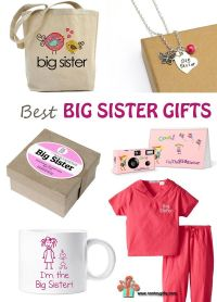 25+ Best Ideas about Big Sister Gifts on Pinterest | Big ...