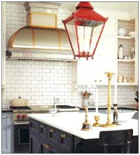 17 Best ideas about Lantern Lighting Kitchen on Pinterest
