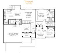 Best 20+ Rambler House Plans ideas on Pinterest   Ranch ...