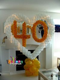anniversary decor | San Diego Anniversary Party ...