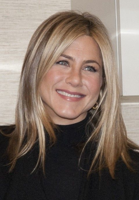 17 Best images about long hair cutsover 40 on Pinterest  Jennifer aniston For women and Long