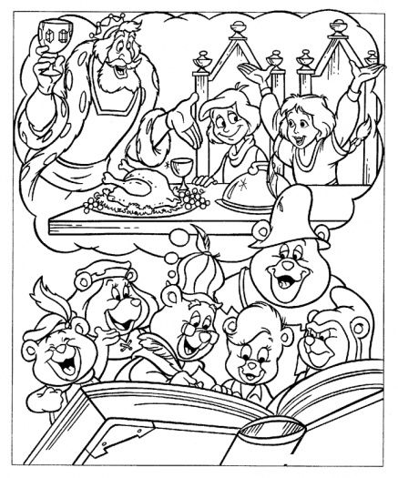 145 best images about Disney colouring dheets on Pinterest