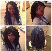 braids&twists