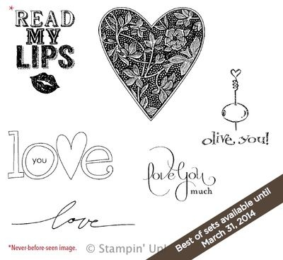 1000+ images about Stampin Up Stamp Sets on Pinterest
