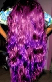 1000 mermicorn hair