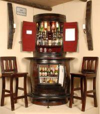 15 Must-see Corner Bar Pins | Corner bar cabinet, Corner ...