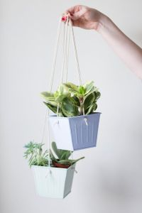 1000+ ideas about Indoor Hanging Planters on Pinterest ...