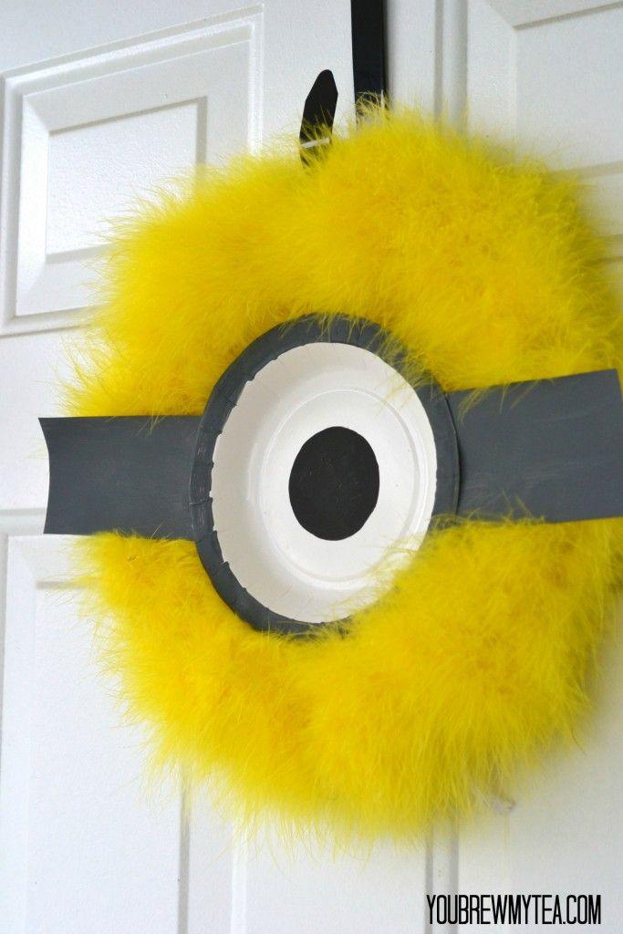 1000+ ideas about Minion Door on Pinterest
