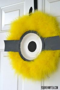 1000+ ideas about Minion Door on Pinterest | Minion door ...