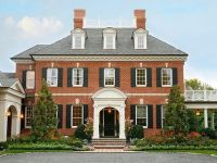 25+ best ideas about Federal style house on Pinterest ...
