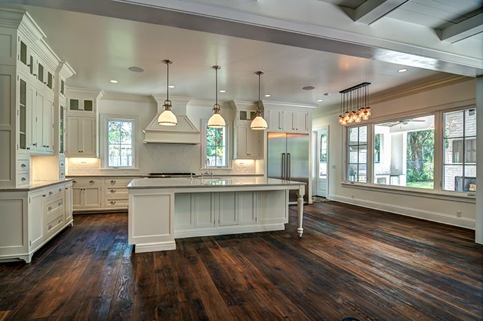 Amazing Hardwood Floors