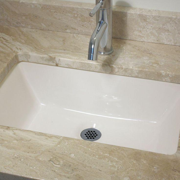 25 best ideas about Narrow bathroom vanities on Pinterest