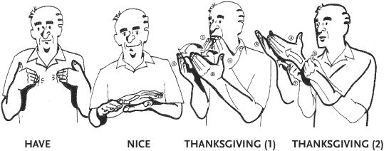 13 best images about Sign language on Pinterest