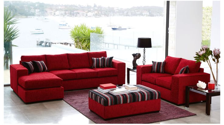 ottoman sofa bed harvey norman dwr reid city 4 seater suite - perfect chaise _ ...