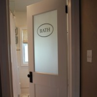 1000+ images about Bathroom doors on Pinterest