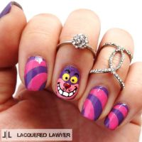 25+ best ideas about Disney Nail Designs on Pinterest ...
