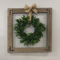 Best 20+ Chicken Wire Frame ideas on Pinterest