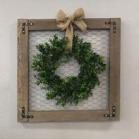 Best 20+ Chicken Wire Frame ideas on Pinterest | Holiday ...