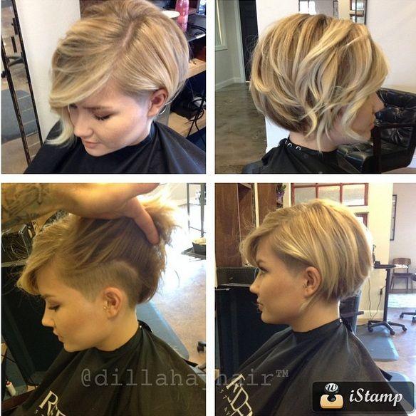Die Besten 25 Kurze Haare Wachsen Lassen Ideen Auf Pinterest