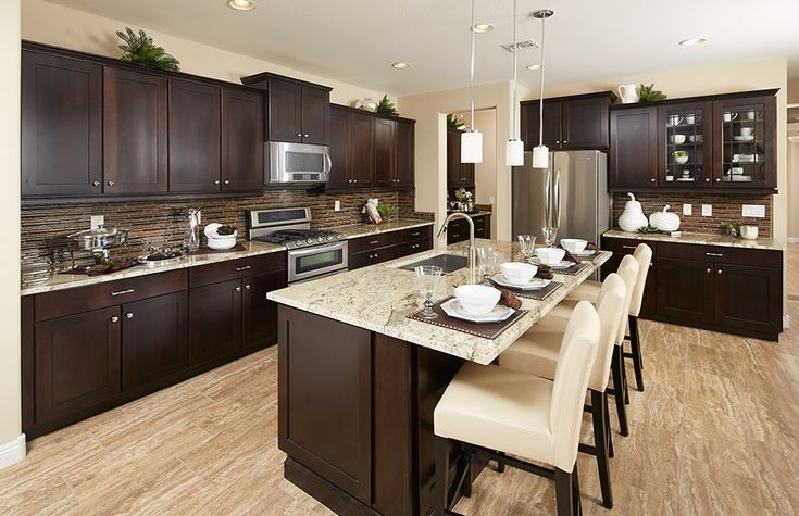Starwood New Home Features  Mesa AZ  Pulte Homes New