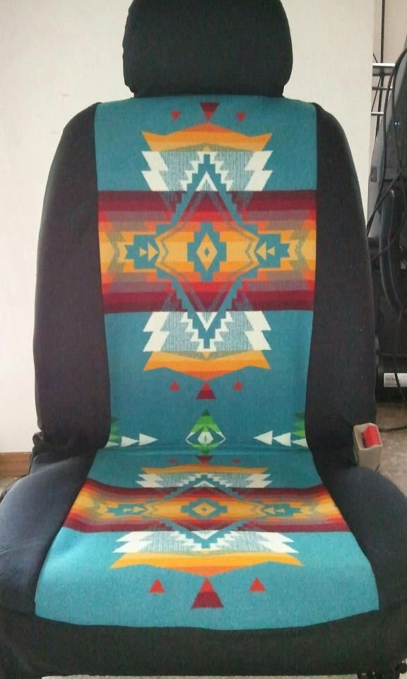 chair covers walmart armless leather seat with southwest design   native american motifs pinterest covers, originals ...