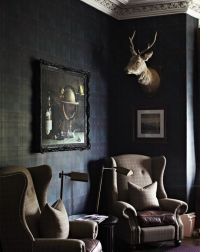 Only best 25+ ideas about Dark Living Rooms on Pinterest ...