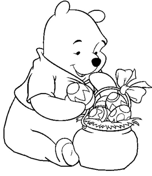 1000+ ideas about Easter Coloring Pictures on Pinterest