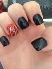 1000 ideas tiger nails