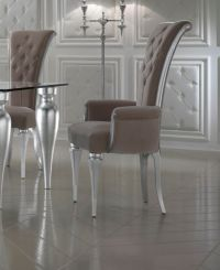 High end tall dining chair | Living room | Pinterest ...