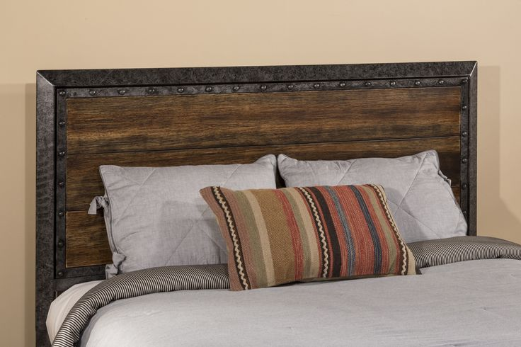 1000+ Ideas About Metal Headboards On Pinterest