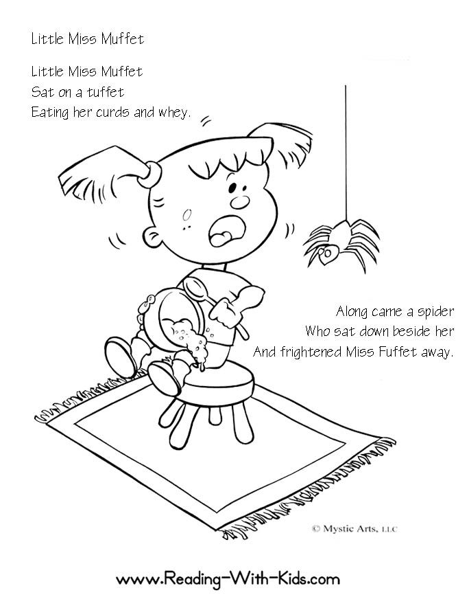 176 best images about Embroidery-Nursery rhymes on