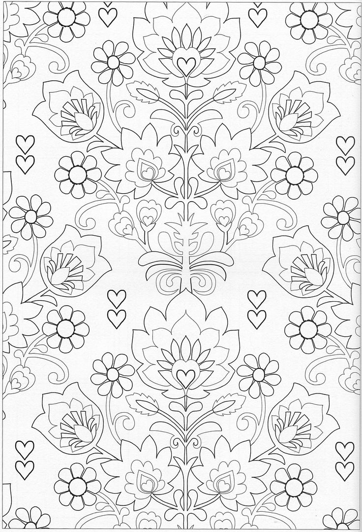 4742 best images about Embroidery patterns on Pinterest