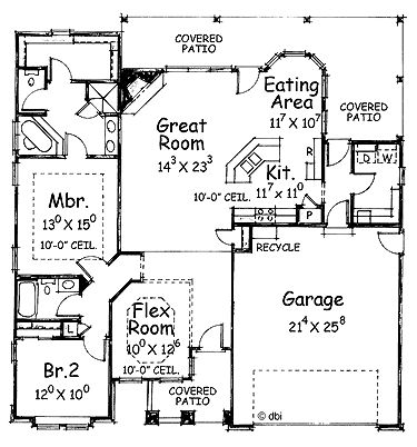1000+ images about Empty Nester Home Plans on Pinterest