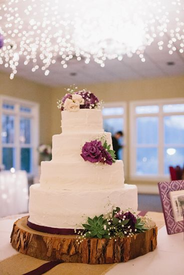 17 Best Images About Country Wedding Cakes On Pinterest