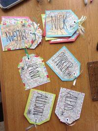 Best 25+ Dorm name tags ideas on Pinterest | Ra door tags ...