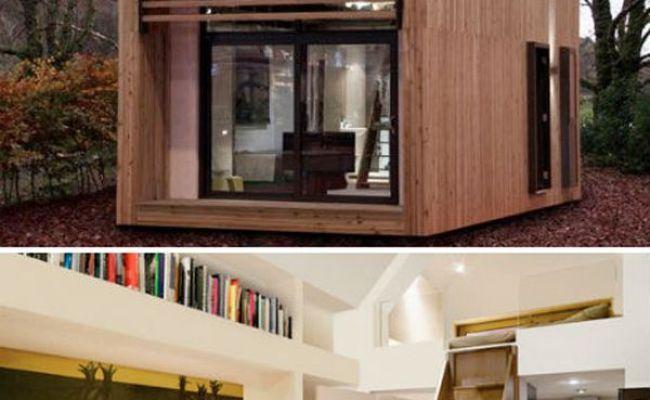 Amazing Modern Tiny House Interior Designs Tiny Houses