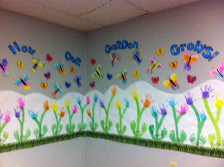 8 Best Images About Bulletin Boards On Pinterest Gardens