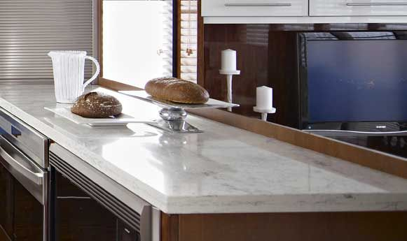pictures of laminate kitchen countertops small pantry ideas quartz countertops, carrara and on pinterest