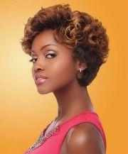 curly weave hairstyles weaves
