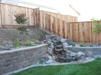 1000+ ideas about Cheap Retaining Wall on Pinterest ...